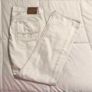 """American Eagle """"Live Your Life"""" 36x32 Jeans"""